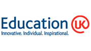 Education UK Logo