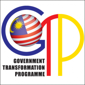 Government Transformation Programme (GTP) Malaysia